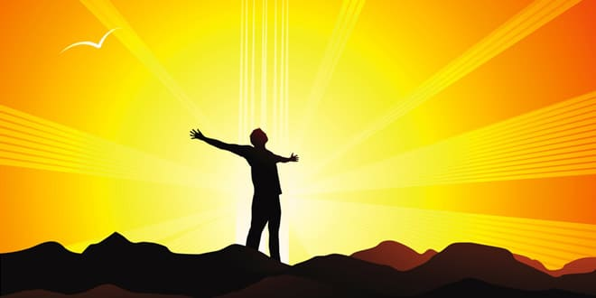 mente positiva 20 Maneiras de Treinar a Mente em Pensamento Positivo