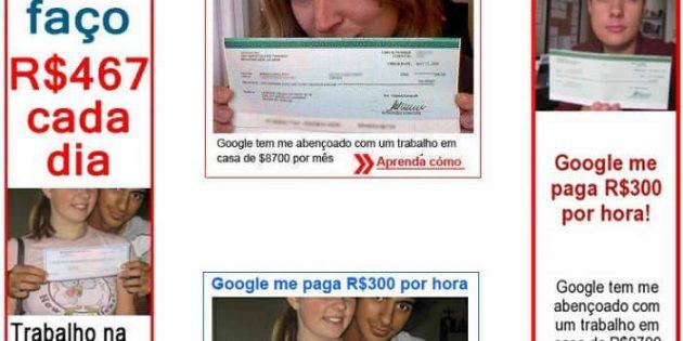 google-paga-verdade-ou-mentira