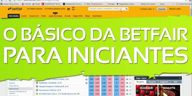 Saiba Como Ganhar Dinheiro Sendo Um Trader Esportivo Investindo na Betfair Que é a Maior Bolsa Esportiva do Mundo