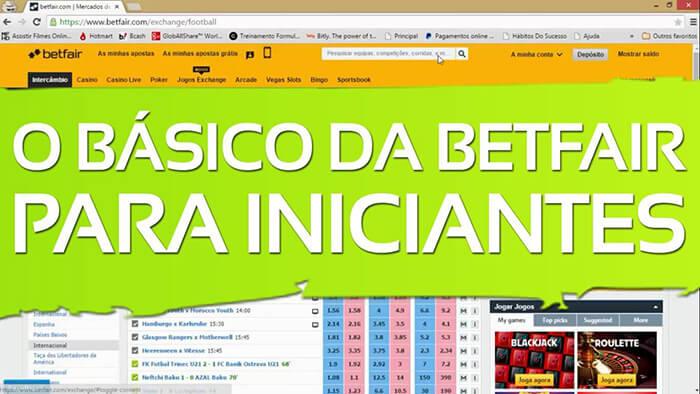 trader esportivo betfair Aprenda a Ser Um Trader Esportivo e Investir na Betfair Que é a Maior Bolsa Esportiva do Mundo